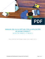 Manual Del Aula Virtual Para El Ponente