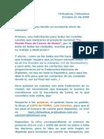 Directorio FMD