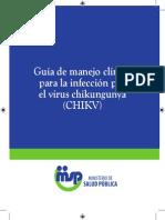 Guia CHIKV  21-5-14
