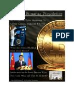 pdf bitcoin bonanza newsletter issue 614