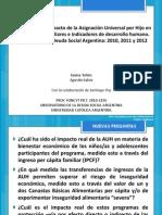 Informe UCA