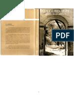 Gurdjieff G I - Diario de Un Alumno