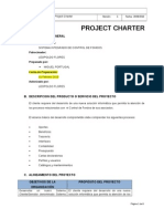 G03 Project Charter