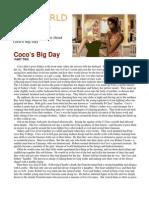 coco' big day p-2