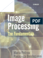 Image Processing - Fundamentals