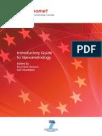 Co-Ordination of Nanometrology in Europe