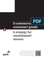 Strategyand E Commerce and Consumer Goods