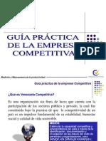 8.Guía Práctica de La Empresa Competitiva