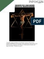 El Origen de La Masonería Por El Gran Sanedrín Secreto Fundamentos Del Judeocristianismo