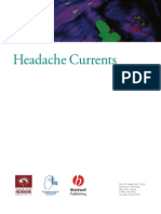 +++ Migraine and ischaemic vascular events