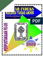 Abs Trak 20091