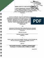 Riemer Opening Brief, June 2014