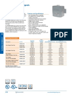 C-5540M Catalog Page