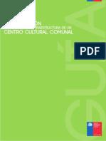 Guia Para La Gestion de Proyectos Culturales