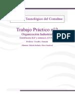 Trabajo Práctico 2 - Olave, Fabiola
