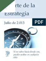 2013 07 0 El Arte de La Estrategia