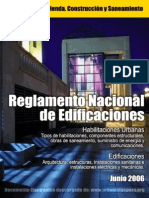 Reglamento de Edific.