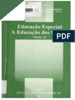 Educação de Surdos, 1997 Mec