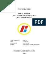 TM Perancangan Dan Manajemen Jaringan