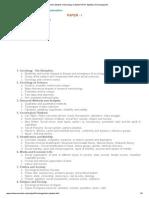 Mains Syllabus of Sociology, Detailed UPSC Syllabus of Sociology,IAS