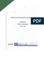 1.4 Manuales de Proceso