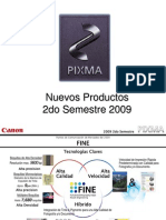 2H-2009 Pixma Spa