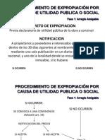 004-Procedimiento de Expropiación - Esquema b