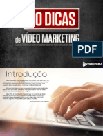 90 Dicas Do Videomarketing Videohero