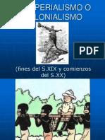 Imperialism Oy Primera Guerra Mun Dial