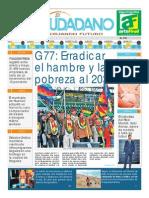 Ciudadano 62 Web