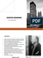 Edificio Seagram