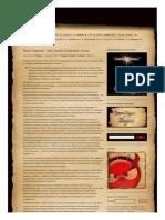 Strahlenfolter Stalking - Mojmir Babacek - Mind Control Compilation Article - Terrapapers.com
