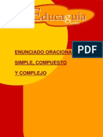 ENUNCIADO_ORACIONAL