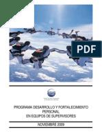 Programa de Desarrollo y Fortalecimiento Personal 02