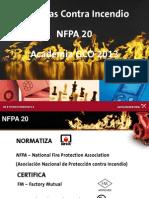Academia Grundfos - NFPA 20 Nov 26