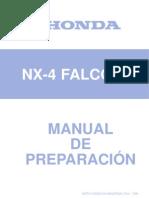 Manual de Reparacion NX4 Falcon 2000 a 2002 -Www.clubtwister.com.Ar