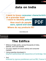 Indicus Methodology