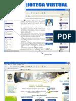 Induccion Biblioteca Virtual