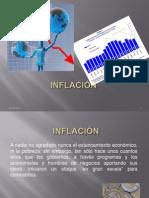 Presentacion Inflacion y Deflacion
