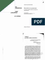 1-Karmiloff-smith.el Niño Como Lingüistica.cap 2 51-91.(21 Cop)A4