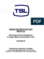 Download MDU2 CO Manual V2