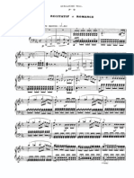 Rossini - Sombre for t