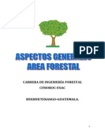 Aspect Os Forest a Les