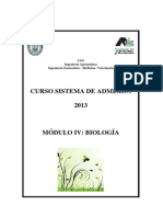 2013 Bio