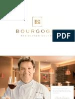 Apresentação Bourgogne