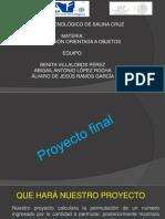Pro Yec to Final