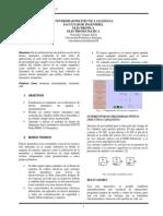 Informe Electro Neumatica Basica
