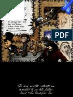 Stitch's UCA Book 37
