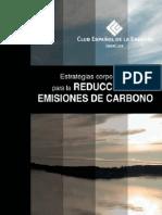 Estrategias Corporativas Para La Reduccion de Emisiones de Carbono Fenercom