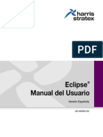 Eclipse Manual de Usuario Español 4.0